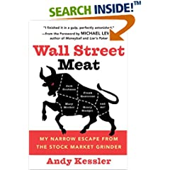My Narrow Escape from the Stock Market Grinder