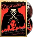 V for Vendetta (2-Disc Special Edition)