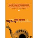 From The Big Apple to The Big Easy - Box Art