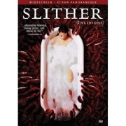 Slither Box Art
