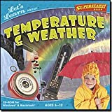 Let's Learn About Temperature & Weather