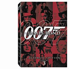James Bond Ultimate Edition, Vol. 3