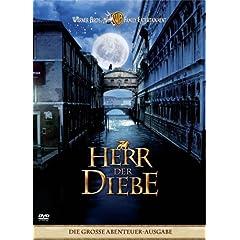 Herr der Diebe (Abenteuerausgabe inkl. Hörspiel, DVD + 2 Hörspiel-CDs)