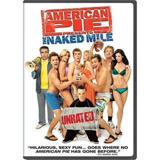 The Naked Mile Box Art