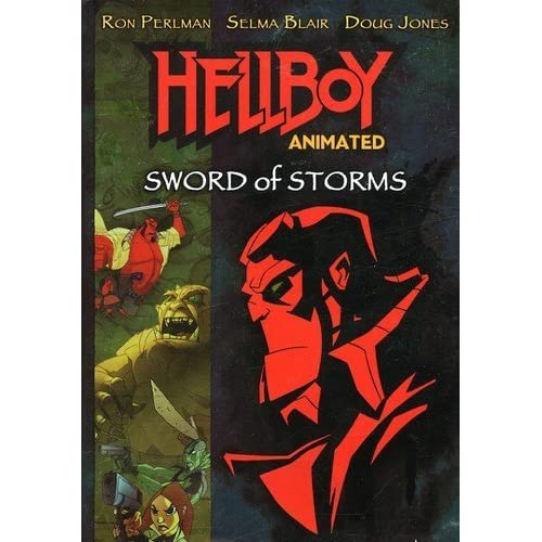 Sword of Storms Box Art