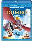 Get Dumbo On Blu-Ray