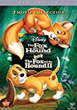 Get The Fox And The Hound On Video