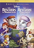 Get The Rescuers Down Under On Video