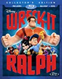 Get Wreck-It Ralph On Blu-Ray