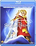 Get The Sword In The Stone On Blu-Ray