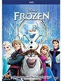 Get Frozen On Video