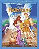 Get Hercules On Blu-Ray