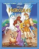 Get Hercules On Blu-Ray