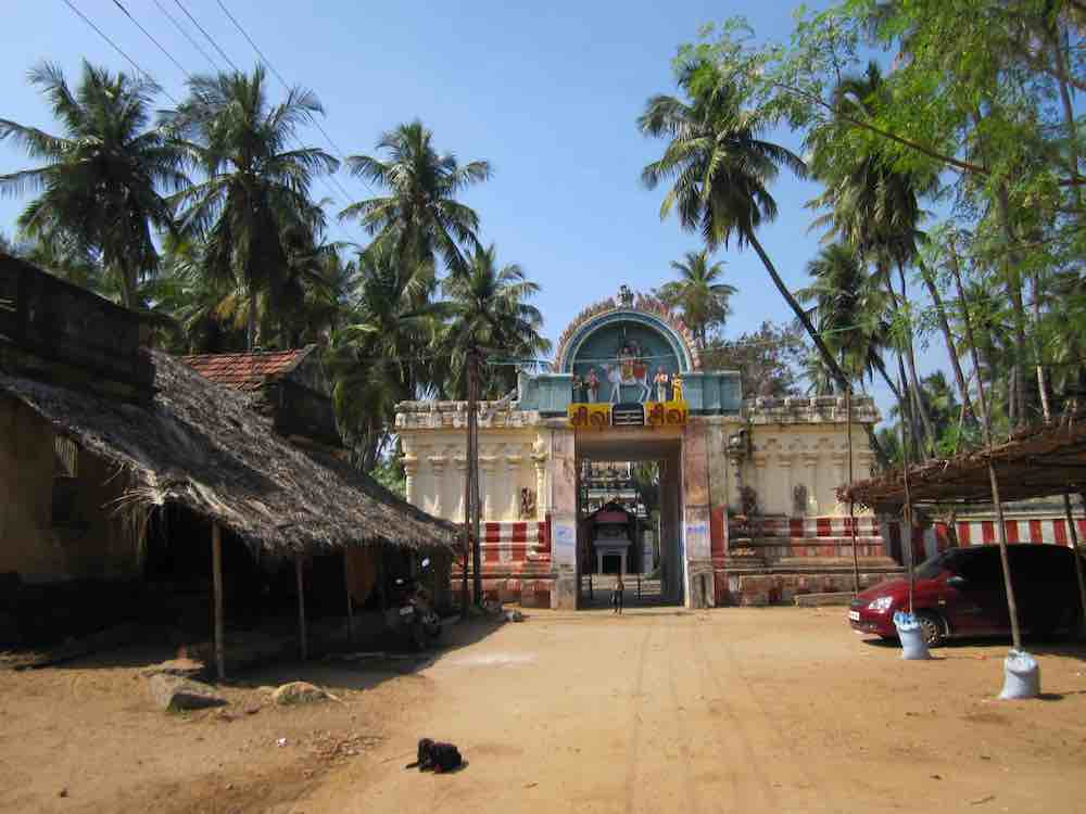 thiruchotruthurai