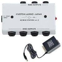 Custom Audio Japan AC/DC STATION VER.2