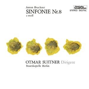 ブルックナー:交響曲第8番(2CD)