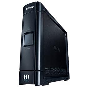 BUFFALO 外付けハードディスク USB2.0対応 HD-CNシリーズ