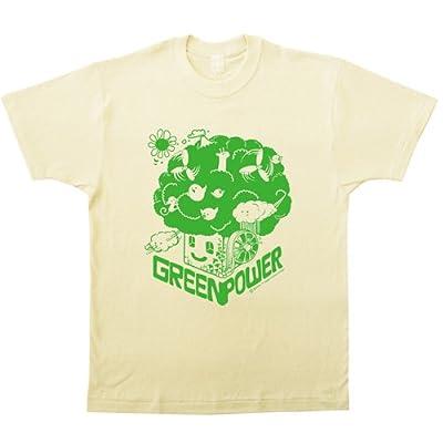 グリーンパワーTシャツ 09_サイト☆ムツキ