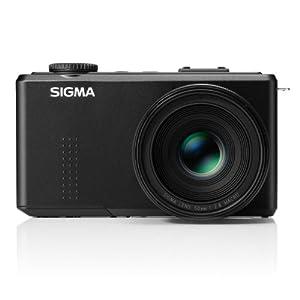 シグマ デジタルカメラ DP3Merrill
