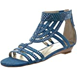 Nine West Mimosa Wedge Sandal