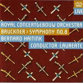 Bruckner - Symphony No. 8 (disc 1)
