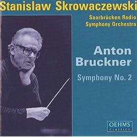 Bruckner, A.: Symphony No. 2