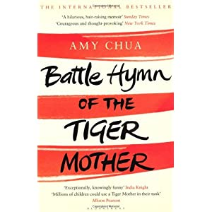 Battle Hymn of the Tiger Mother (Export ed)