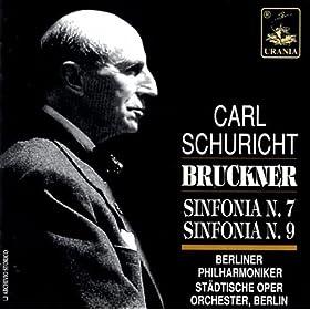 Bruckner: Sinfonie N. 7 & N. 9