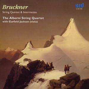 Bruckner: String Quintet in F