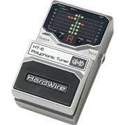 Digitech Polyphonic Tuner