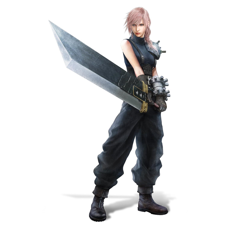 Lightning Returns Final Fantasy XIII Video Game TV Tropes