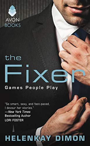 The Fixer: Games People Play HelenKay Dimon
