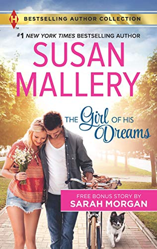 The Girl of His Dreams: Playing by the Greek's Rules Susan Mallery