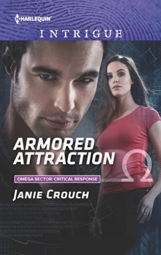 Armored Attraction (Omega Sector: Critical Response) Janie Crouch