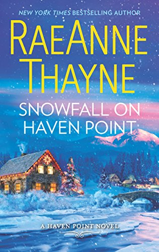 Snowfall on Haven Point (Hqn) RaeAnne Thayne