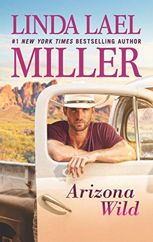 Arizona Wild (A Mojo Sheepshanks Novel) Linda Lael Miller