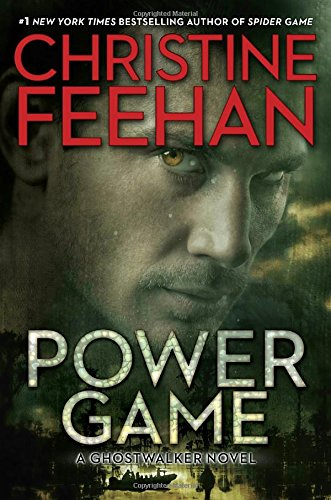 Power Game Christine Feehan