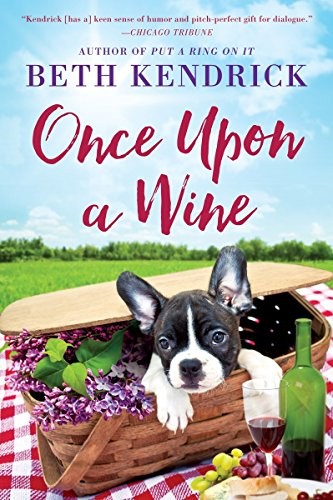 Once Upon a Wine Beth Kendrick