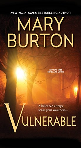 Vulnerable (Morgans of Nashville) Mary Burton