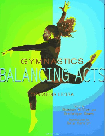 Gymnastics: Balancing Acts