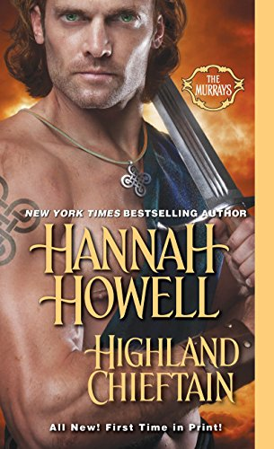 Highland Chieftain (The Murrays) Hannah Howell