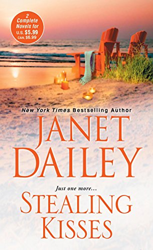 Stealing Kisses Janet Dailey