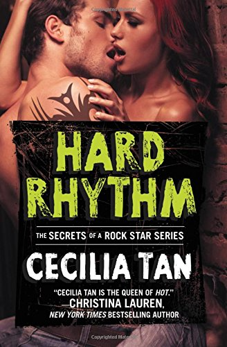 Hard Rhythm Cecilia Tan