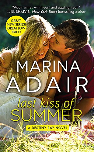 Last Kiss of Summer (Forever Special Release Edition) (Destiny Bay) Marina Adair