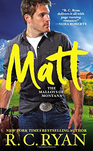 Matt (The Malloys of Montana) Ruth Ryan Langan