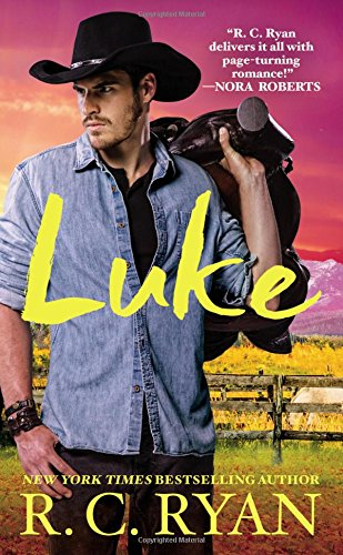 Luke (The Malloys of Montana) R. C. Ryan