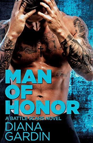 Man of Honor Diana Gardin