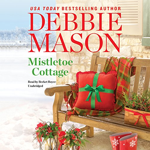 Mistletoe Cottage Debbie Mason