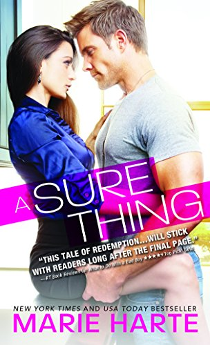 A Sure Thing (The Donnigans) Marie Harte