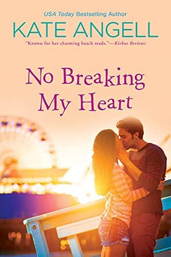 No Breaking My Heart (Barefoot William Beach) Kate Angell